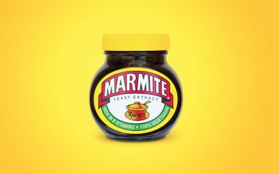 Why Marmite matters