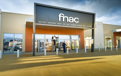 Troubled Fnac unveils new strategy