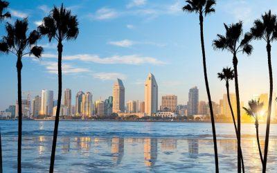 Planning a trip to San Diego